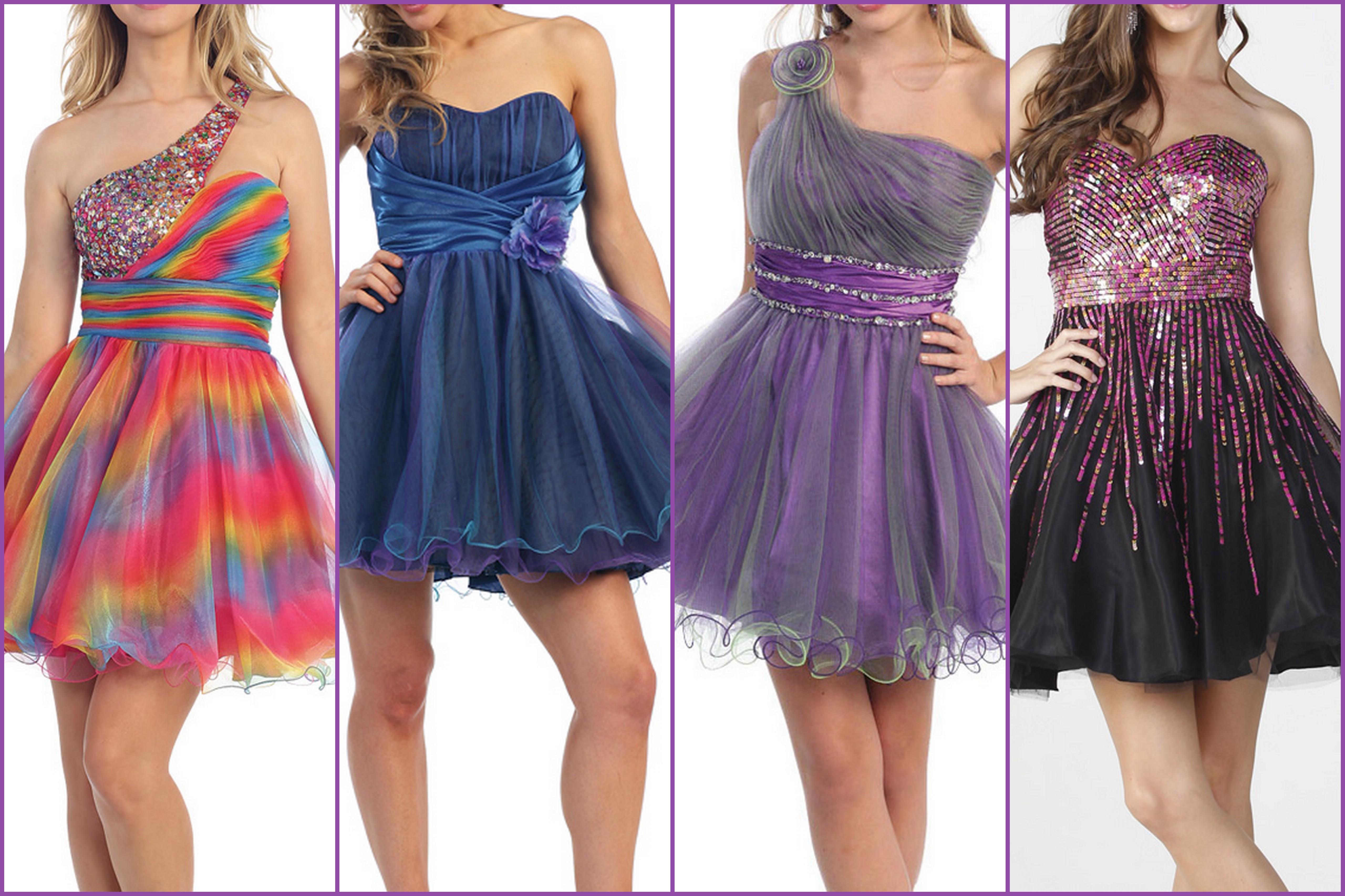 Party Dress Season – Mabel McKinley